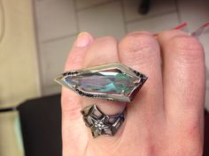 Class Ring, Silver Rings, Jewelry, Jewellery Making, Jewlery, Jewelery, Jewerly, Fine Jewelry, Jewels