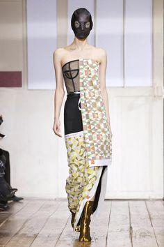 Maison Martin Margiela Haute Couture Spring Summer 2014 Paris - NOWFASHION