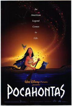 #Pocahontas #disney #animation #movie