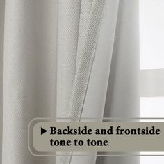5 Best Blackout Curtains Reviews - CountryCurtains Burlap Curtains, Window Curtains, Bedroom Curtains, Room Darkening Curtains, Blackout Curtains, Curtain Room, Roller Blinds, Soft Furnishings, Save Energy
