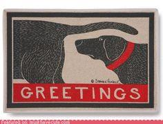 cute kawaii stuff - Dog Greeting Doormat