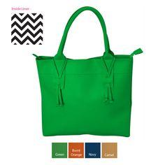 The Navy Knot - Mainstreet Collection Winter Houston Handbag , $24.99 (http://www.thenavyknot.com/mainstreet-collection-winter-houston-handbag/)