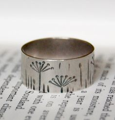Autumn ring by Helen Shere