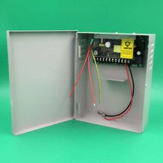 110-260v 12v5A Power Supply for Access Control System Can lay back up battery 12V Power
