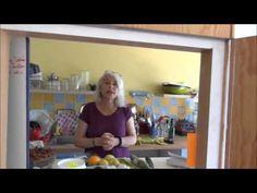 Des sauces salades sans huile et sans vinaigre - Crudivegan la santé & l'énergie