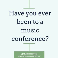 Have you ever been to a music conference?  #superproducer #superproducers #musicbusiness #christianhiphop #futureproducer #christianproducer #grammyproducer #musicproducerlife #producerlife #musicnetworking #hiphopproducer #producermotivation #producergrind #produceroftheyear #musicbusiness #musicbusinessfordummies #musicbusiness101 #musicbusinessmajor #musicbusinesslife #musicbusinessinterns #musicbusinessbasics #musicbusinessproblems #musicbusinessmanagement #musicbusinessconference…