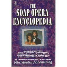 Soap Opera Encyclopedia