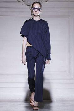 Maison Martin Margiela Ready To Wear Spring Summer 2015 Paris