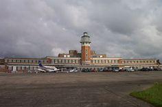 {Crowne Plaza - John Lennon Airport} : Liverpool