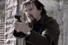 A Walk Among The Tombstones : Movie