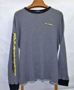 30137e235 VINTAGE-POLO-Jeans-Ralph-Lauren-Co-Mens-XL-