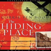 The Hiding Place (Unabridged) | http://paperloveanddreams.com/audiobook/325987239/the-hiding-place-unabridged |