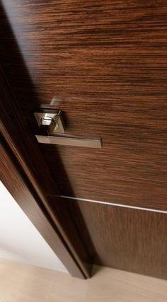 1000 images about doors on pinterest modern door modern interior doors and internal doors - Contemporary interior door knobs ...