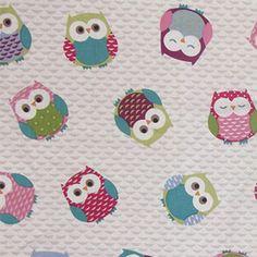 Little Owls Multi