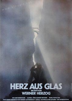 Heart of Glass (Werner Herzog, German design Werner Herzog, Best Director, David Lynch, Moving Pictures, Sound & Vision, Oppression, Great Movies, German, Cinema