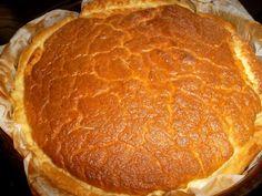 tarte médiévale au brie - à tester très prochainement