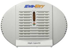 Eva-dry E-500 Renewable Mini Dehumidifier Review