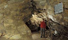 Balatonfüred - Lóczy-barlang
