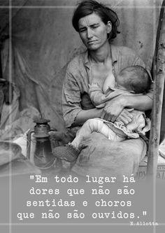 Mãe e frase