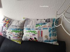 #wirrenovieren alexander henry fabrics <3 - Home of limetrees