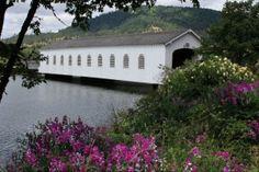 Lowell Bridge Winning Entry