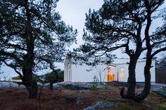 Stormvillan by Mer Arkkitehdit