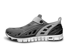18f08566f Crosskix are made from a foam composite material called ethylene vinyl  acetate (EVA). Crosskix™ Footwear