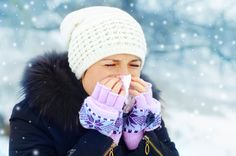 Here are some common causes of winter allergies, and a few tips for managing your symptoms.