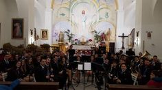 MOJÁCAR STARTS OFF SEMANA SANTA WITH A CONCERT OF SACRED MUSIC - http://www.theleader.info/2017/04/08/mojacar-starts-off-semana-santa-concert-sacred-music/