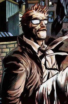 Comissioner James Gordon (Batman) DC cómics