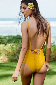 Isidora one-piece swimsuit