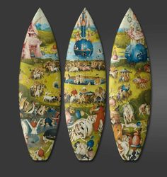 Limited Edition Surfboard by boom-art / UWL   > Hand made in France > Limited edition of 10 > Each board is individually numbered > Lenght : 5'9 x 19 x 2,3 > Polyester resin / hand shaped polyurethane foam > Certificate of manufacture, fins, carrying case   http://www.boom-art.com http://www.facebook.com/boom.art.gallery