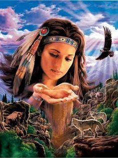 Pachamama madre tierra - Buscar con Google