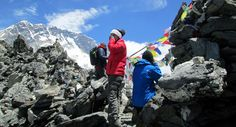 Everest Base Camp Tr