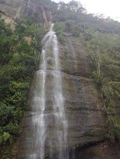 Harau Valley, West Sumatra
