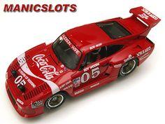 Slot car, Flyslot, Fly, Porsche 935 K3