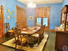 1864 Italianate - Burlington, KS - $189,000 - Old House Dreams