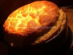 Soufflé au Fromage en Croûte Feuilletée © Ana Luthi Tous droits réservés 004 - Ana Luthi