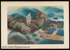 Goshos principales.(Budismo Nichiren): La voz pura y potente