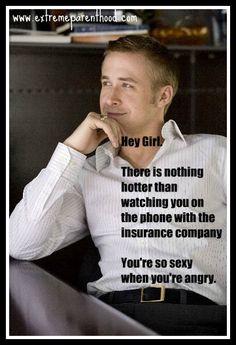 Insurance fun