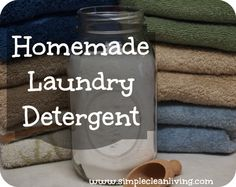 Because of concerns over toxicity, I ditched regular laundry detergent a couple years ago and opted for a safer and healthier alternative…. Now, let me say that I really do like soap nuts a lot. Homemade Cleaning Products, Cleaning Recipes, Natural Cleaning Products, Cleaning Hacks, Diy Products, Natural Products, Cleaners Homemade, Diy Cleaners, Household Cleaners