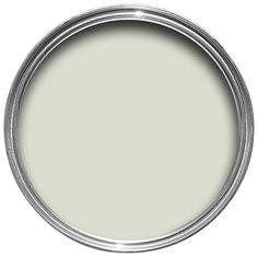 Dulux Natural Hints Apple White Silk Emulsion Paint 5L | Departments | DIY at B&Q