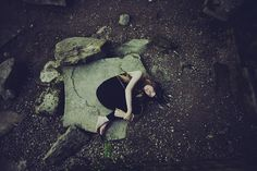 ☽❍☾ A WALK ON THE MOON ☽❍☾  bliss katherine photography featuring Sugarhigh+Lovestoned