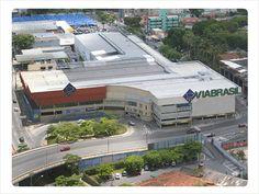 Via Brasil Pampulha Shopping - Belo Horizonte (MG)