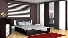 Arata detalii pentru Dormitor Leila Bed, Modern, Furniture, Home Decor, Trendy Tree, Decoration Home, Stream Bed, Room Decor, Home Furnishings
