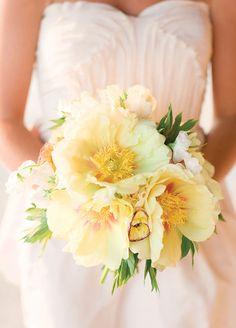 Pretty Yellow Bouquet.