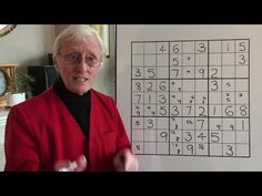 Solving a difficult puzzle from beginning to end Tutorial #50 - YouTube