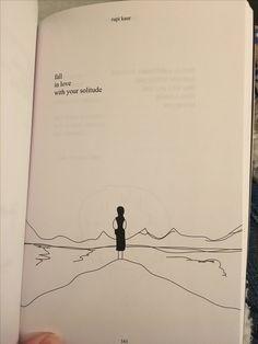 T: Apaixone-se pela sua solidão. Sad Quotes, Book Quotes, Life Quotes, Love Words, Beautiful Words, Desire Quotes, Spiritual Words, Broken Words, Pretty Quotes