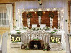 Table Decorations, Wedding, Furniture, Home Decor, Fotografia, Mariage, Homemade Home Decor, Home Furnishings, Weddings