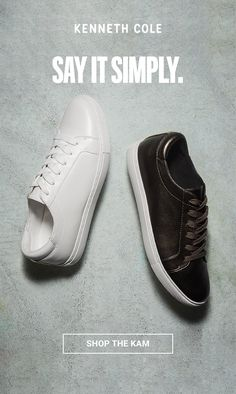 fb3474c3e The Kenneth Cole Kam — They re our best-selling shoes for a reason